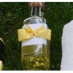 Кръщене в жълто