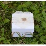 Комплект за кръщене с естествени материали