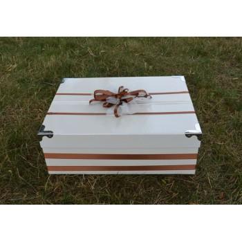 Кутия за кръщене