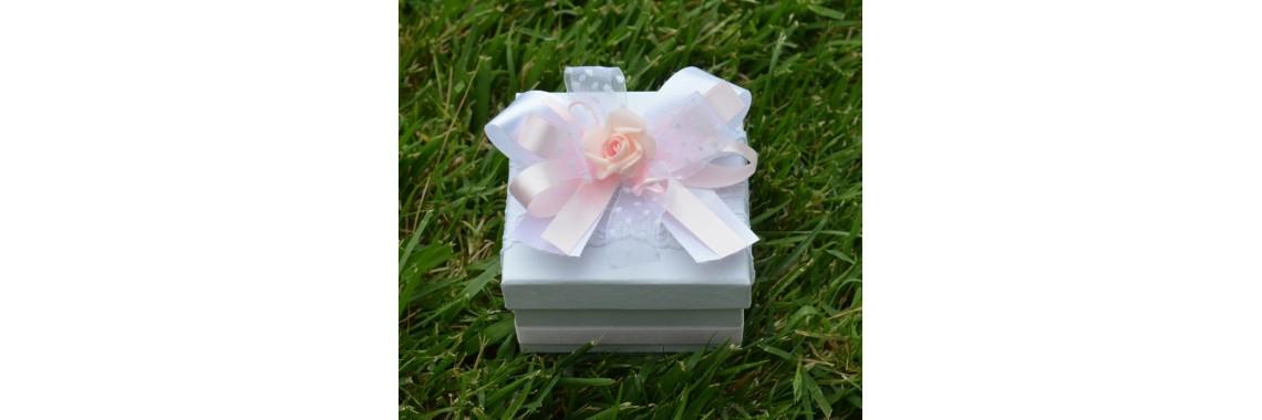 Подаръци за гости за кръщене