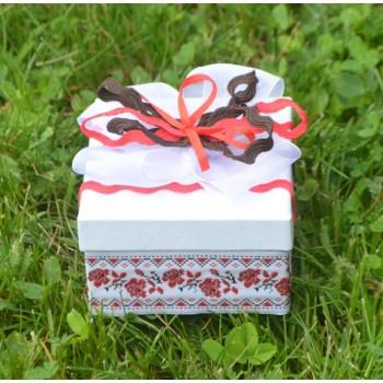 Подарък за гостите на кръщенето