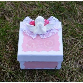 Подарък за момиче с ангелче