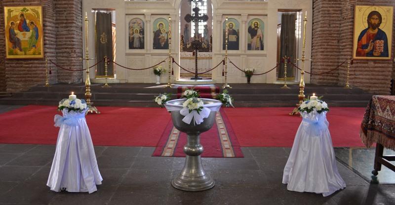 украса за кръщене, кръщене украса, кръщелна украса за момче, кръщене украса за момиче